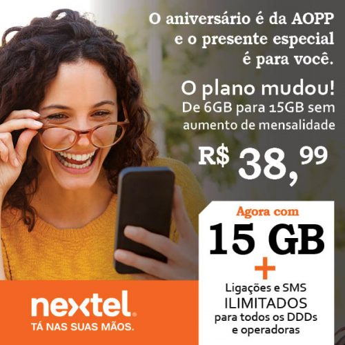 POST NEXTEL NOVO VALOR